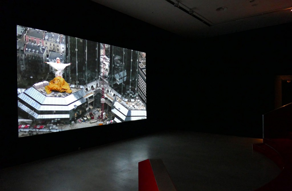 Architektura, 2015