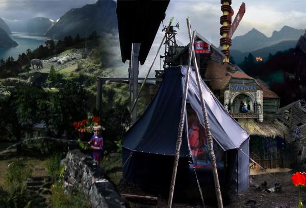 video still, 2006