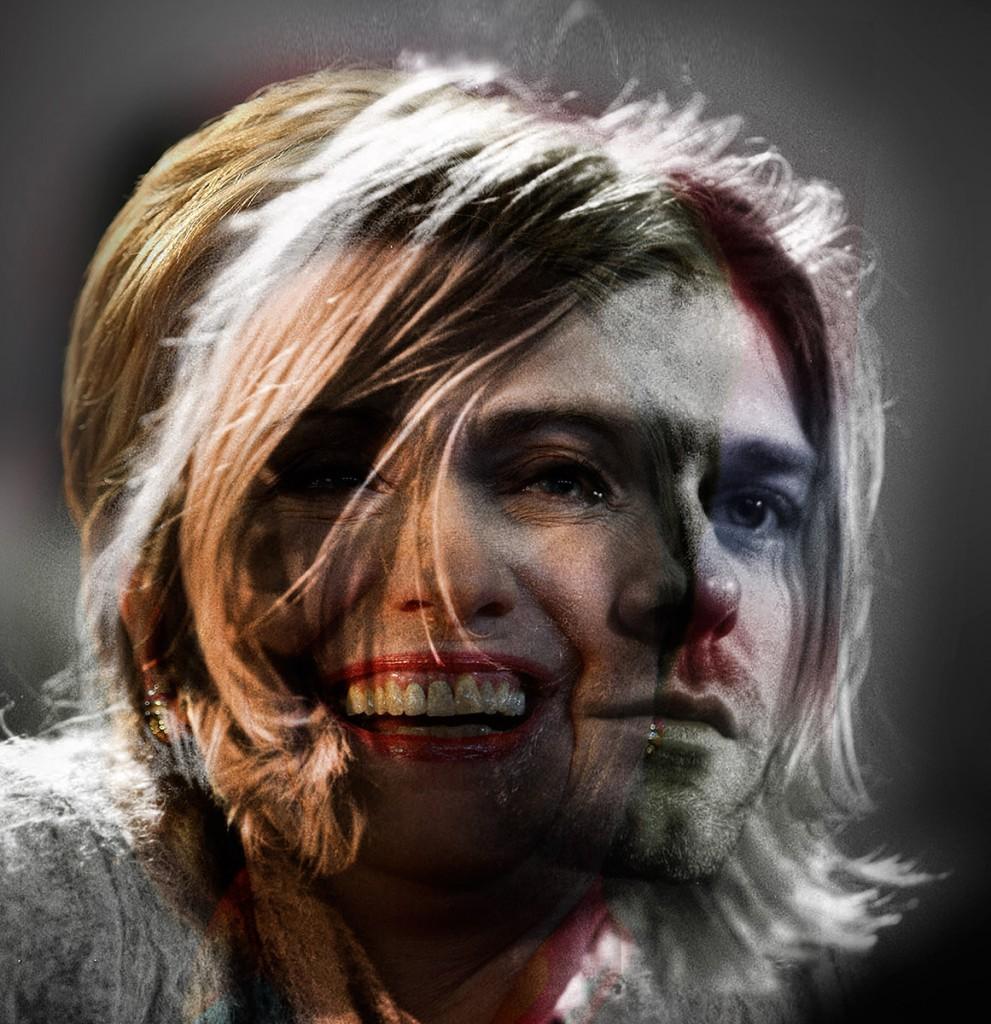 Clinton Cobain