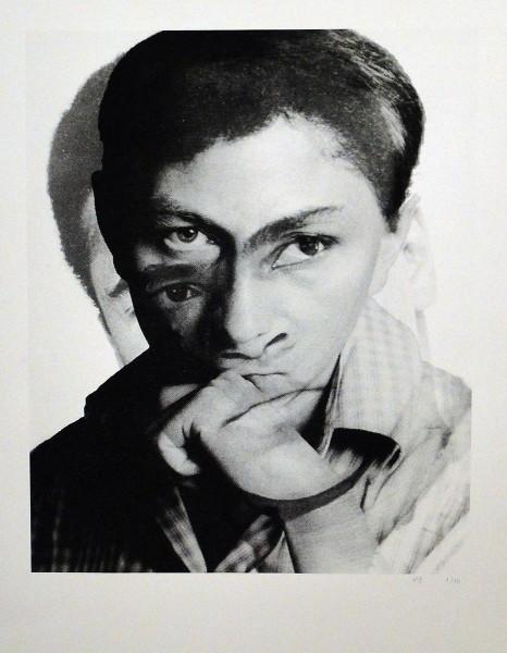 Houellebecq Ali
